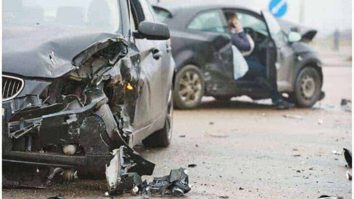 How to Take Care of Yourself After being Involved in a Car Accident