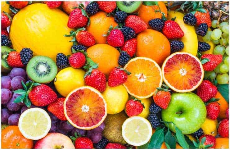 How Can A Health Diet Reduce Brain Shrinkage