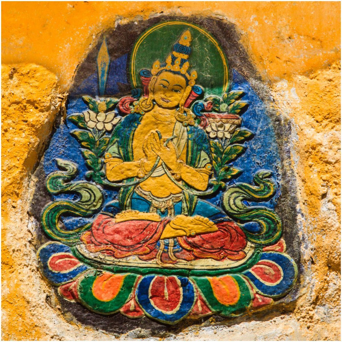 Manjushri Mantra Benefits & Meaning facts