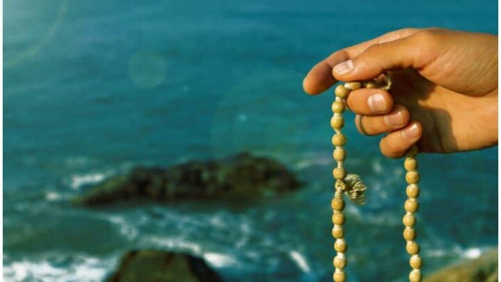 The Mantra of Bodhisattva Cundi – The Sacred Zhunti Mantra