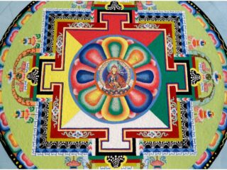 Vajra Guru Mantra of Guru Padmasambhava Meaning and Benefits