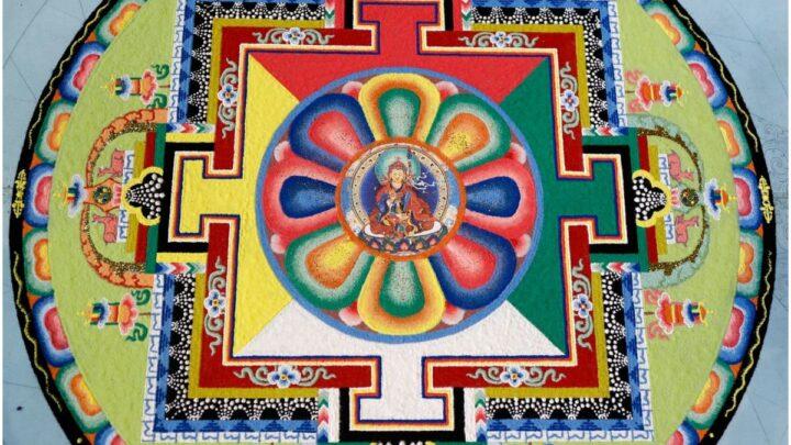 Vajra Guru Mantra of Guru Padmasambhava: Meaning and Benefits
