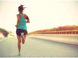 Ways To Get And Stay Motivated To Work Out