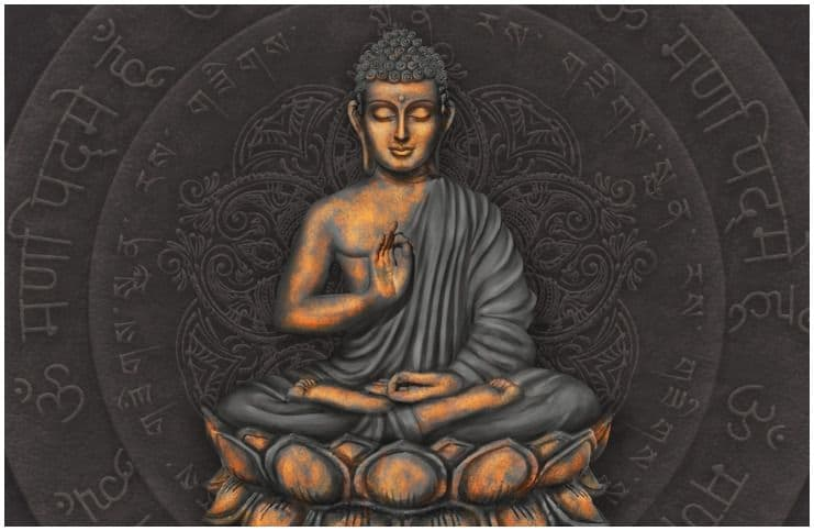 Who Do The Buddhists Pray To