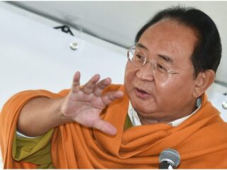 40 Sogyal Rinpoche Quotes On Meditation & Death