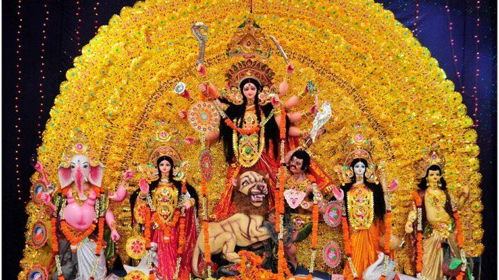Durga Mantra – Om Dum Durgayei Namaha