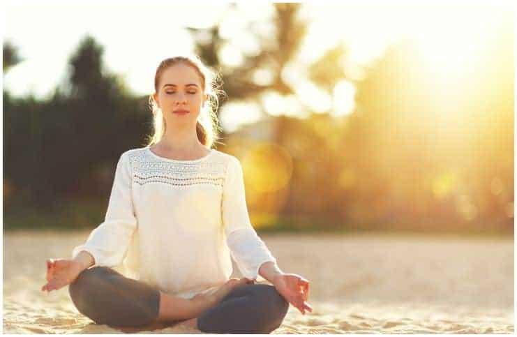 The Five Tsa Lung Trul Khor Exercises - Tibetan Yoga of Breath and Movement