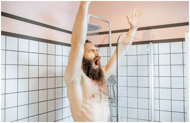 11 Health Benefits Of Cold Showers