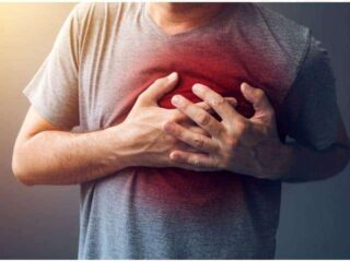 Heart Disease Heart Arrhythmia Stroke - Spiritual Meaning, Causes and Healing