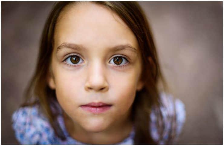 List Of 12 Characteristics of Star Children