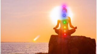 Seven Lower Chakras of the Lower Body - Complete Description
