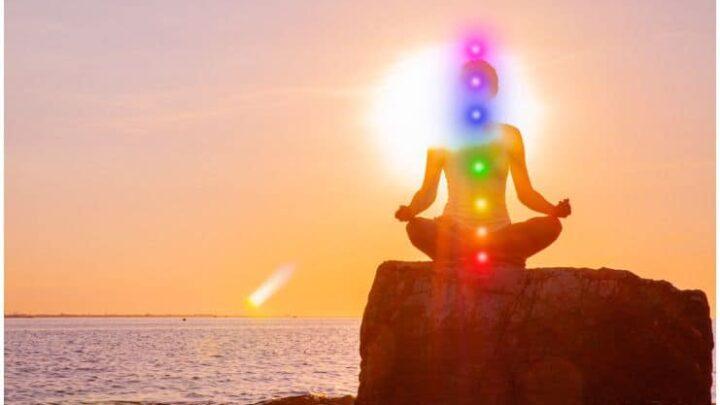 Seven Lower Chakras of the Lower Body – Complete Description