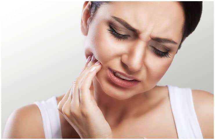 Spiritual Meaning of Teeth Problems