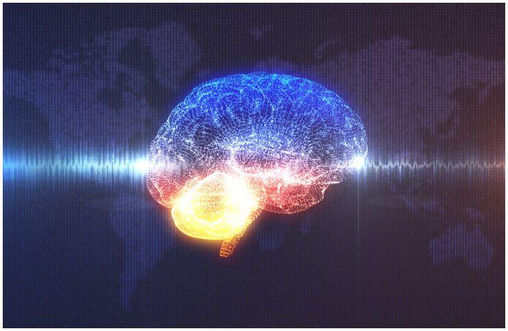 brain waves energy