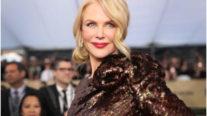 10 Famous People Who Left Scientology (Nicole Kidman?)
