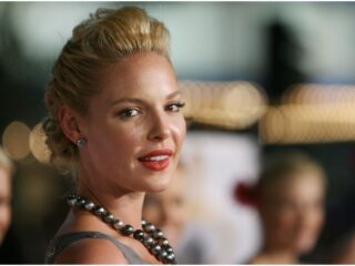 11 Famous People Who Are Mormon (Katherine Heigl)