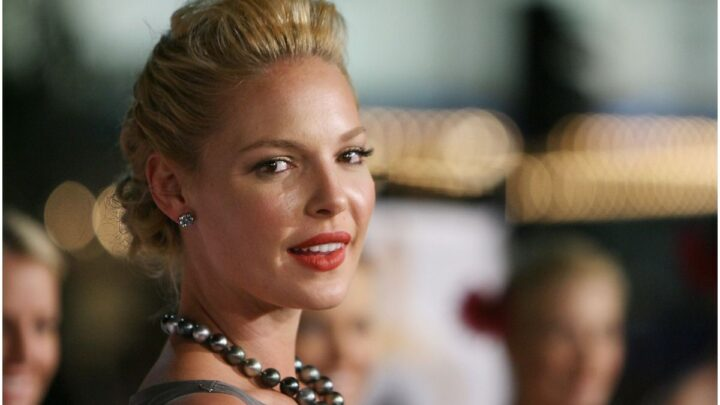 11 Famous People Who Are Mormon (Katherine Heigl?)