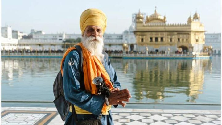39 Interesting Facts About Sikhs And Their Religion (Sikhism), Beliefs, Funerals, And Gurus