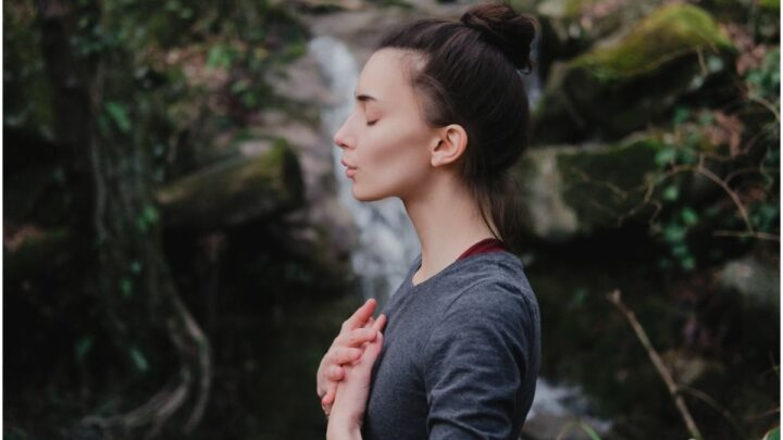 4 Breathing Exercises To Lower High Blood Pressure