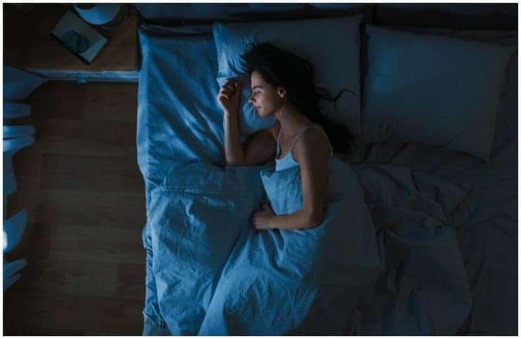 5 Best Relaxation Methods for Better Sleeping