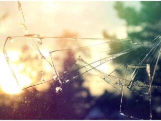 Broken Glass - Spiritual Meaning Myths Legends + Dream Interpretation