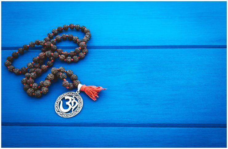 Buddhist Money Mantra Meaning - OM Vasudhare Svaha