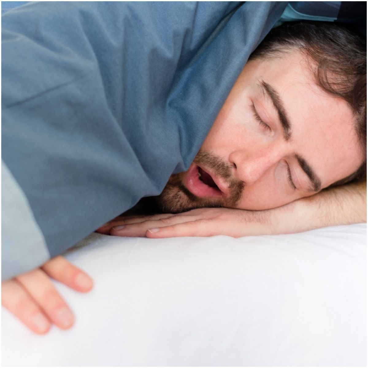 Emotional & Spiritual Meaning Of Sleep Apnea