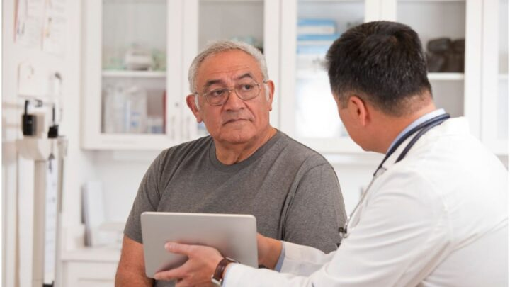 Enlarged Prostate – Spiritual Meaning, Causes, Symptoms, Prevention