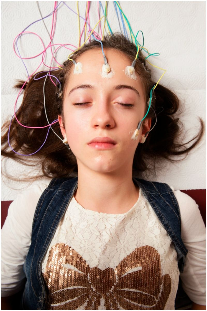 Epilepsy (Seizure Disorder) – Spiritual Meaning And Causes FACTS