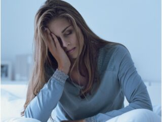 Fatigue (Tiredness) - Spiritual Meaning and Causes