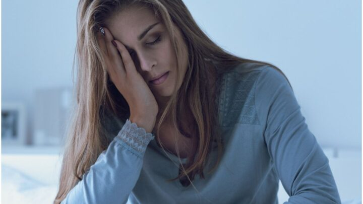 Fatigue (Tiredness) – Spiritual Meaning and Causes