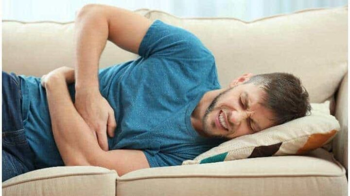 GERD (Heartburn) | Peptic Ulcer – Spiritual Meaning & Emotional Causes