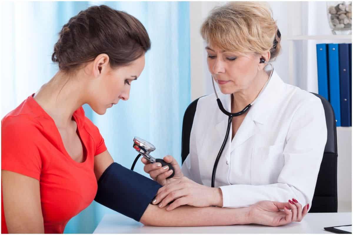 High Blood Pressure) - spiritual meaning