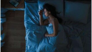 Insomnia - Spiritual Meaning, Causes, Symptoms, Prevention