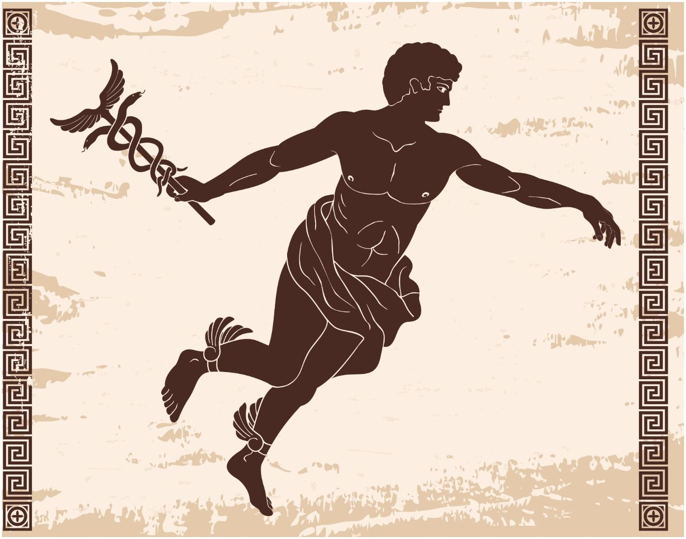 Interesting Facts About Hermes – The Greek Messenger God