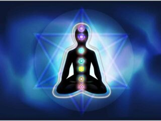 Merkaba Meditation Benefits 10 Reasons Why It's Good For You