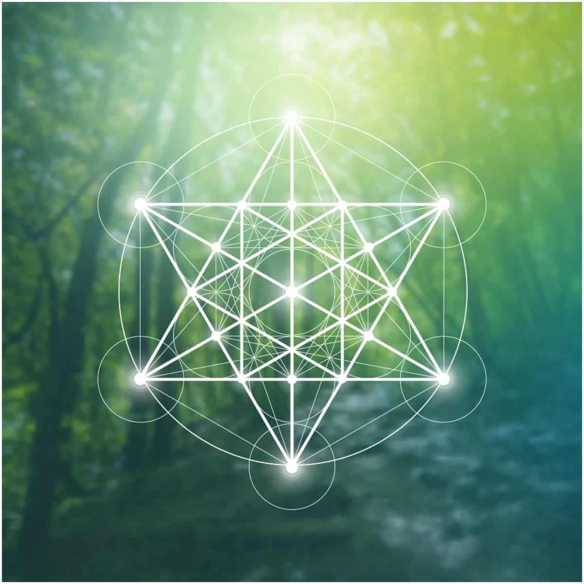 Merkaba Meditation Benefits