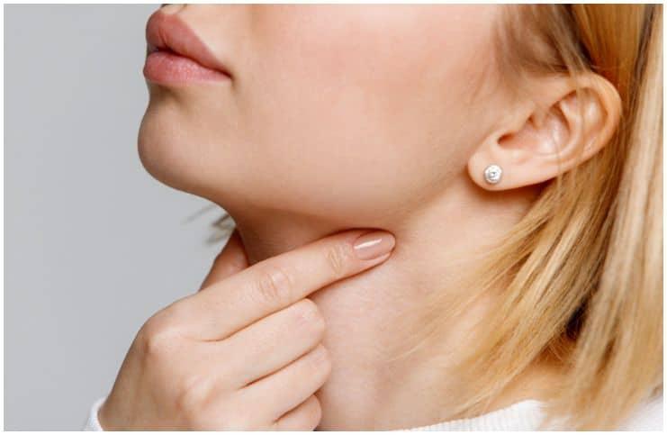 Pharyngitis, also known as sore throat