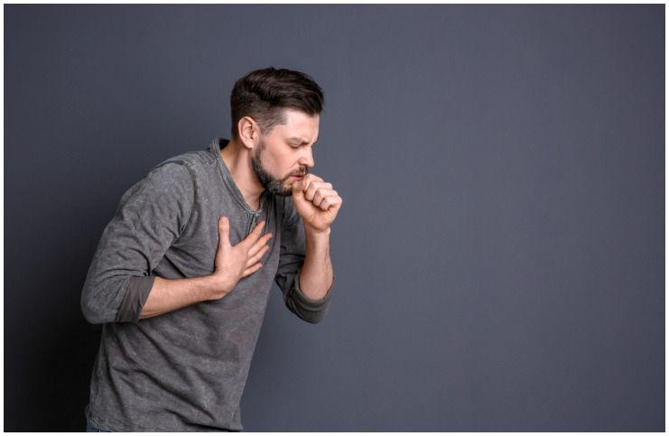 Pneumonia - Spiritual Meaning, Causes and Healing