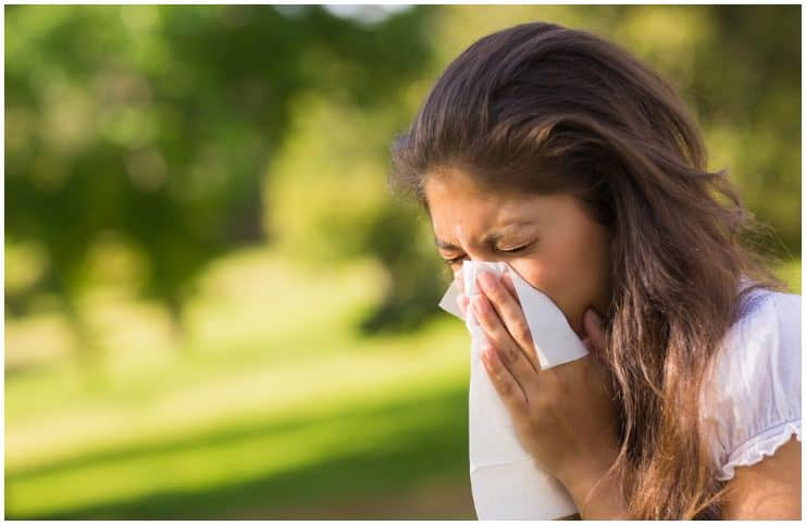 Rhinitis - Spiritual Meaning and Causes