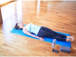 Savasana Pose (Corpse Pose) - Definition, Benefits, and Steps