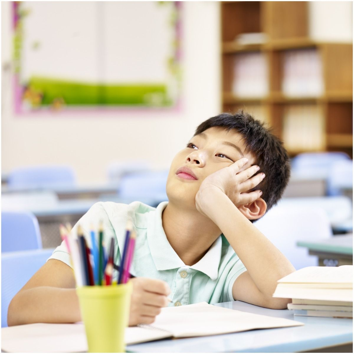 Spiritual Causes of ADD  ADHD (attention deficit hyperactivity disorder)