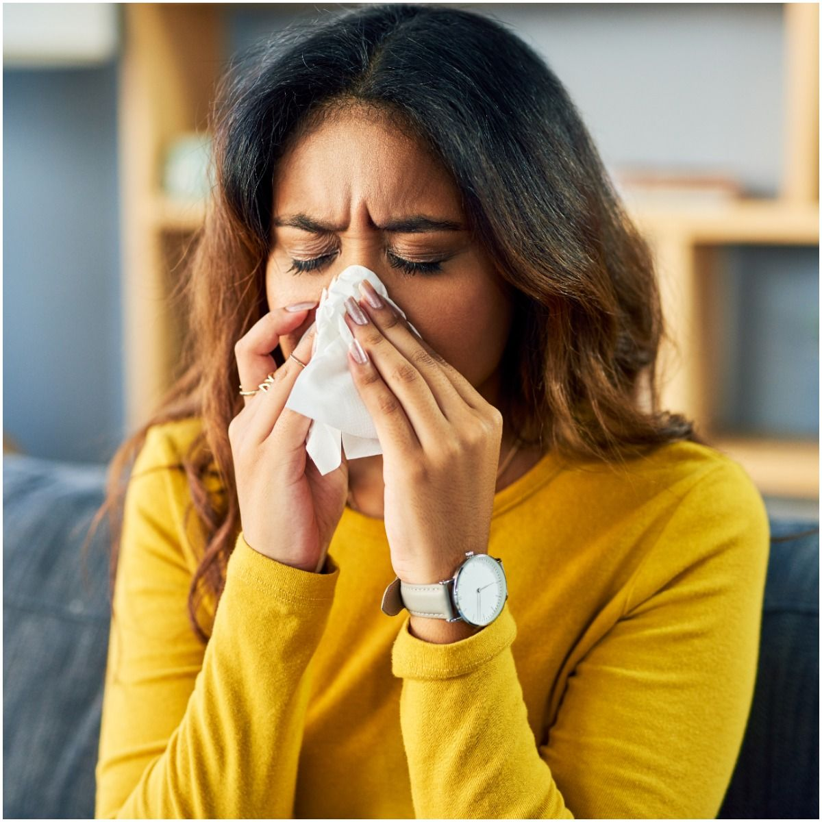 Spiritual Meaning Of The Common Cold