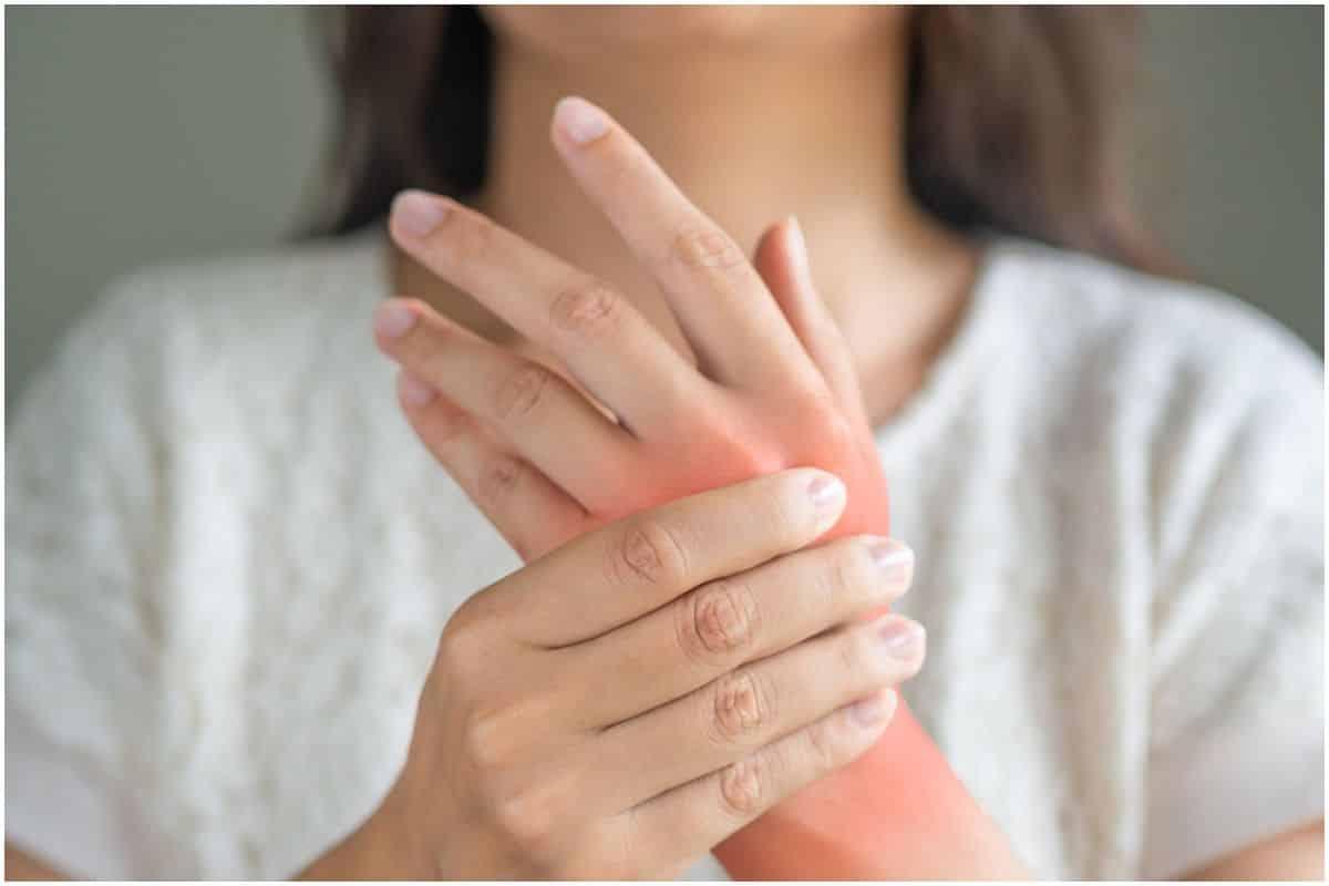 Spiritual Meaning of Arthritis