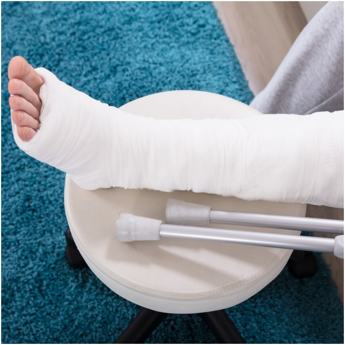 Spiritual Meaning of Broken Bones and Osteoporosis