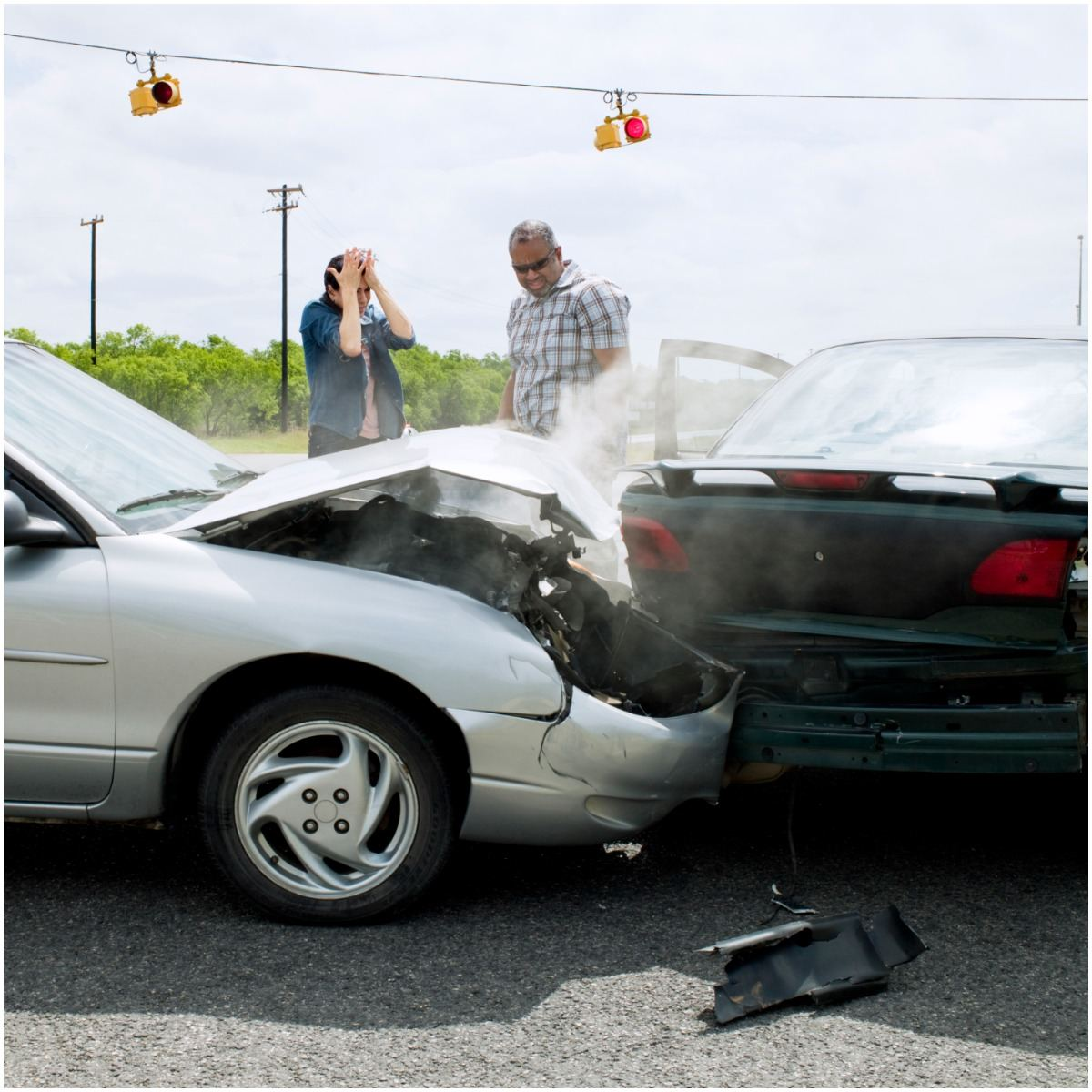 Spiritual Meaning of Car Accidents and Trauma-Related Injuries facts