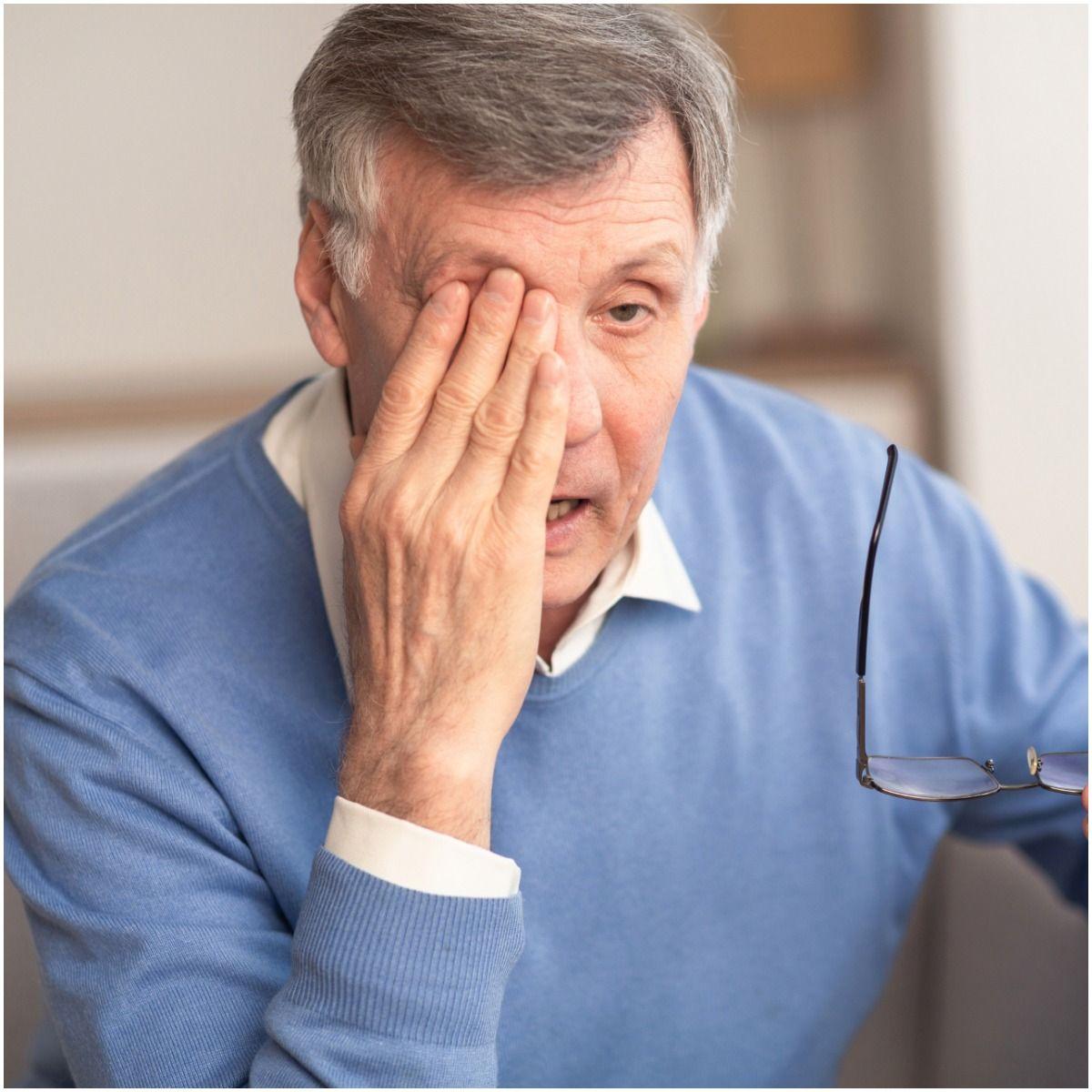 Spiritual Meaning ofGlaucoma