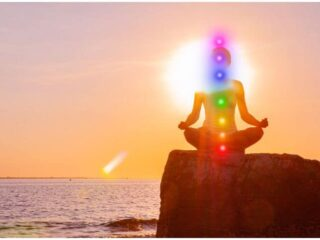 The Secret 13 Chakra System - A Complete Guide