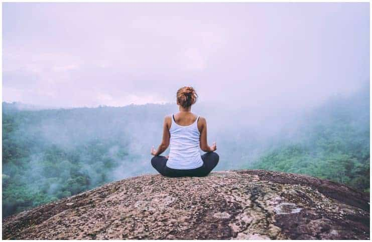 The Spiritual Benefits Of Travelling For Your Health