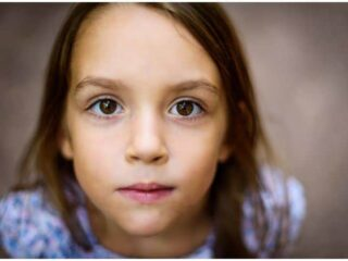 What Are The Blue Ray Children Characteristics